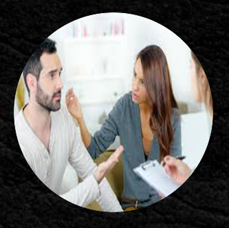 Couples Therapy London