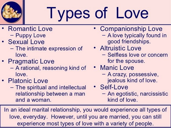 Platonic relationship non How to