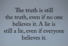Bad lying quotes is Honesty Quotes